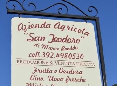 Azienda Agricola San Teodoro