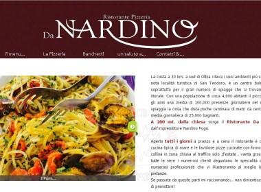 Ristorante Pizzeria Da Nardino