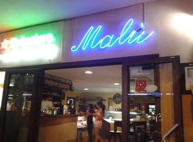 Bar Gelateria Gastronomia Malù