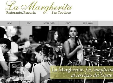 Ristorante Pizzeria La Margherita