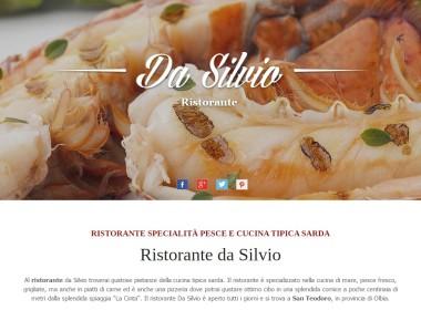 Ristorante Pizzeria Da Silvio