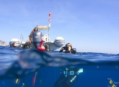 Diving Center Aquarius